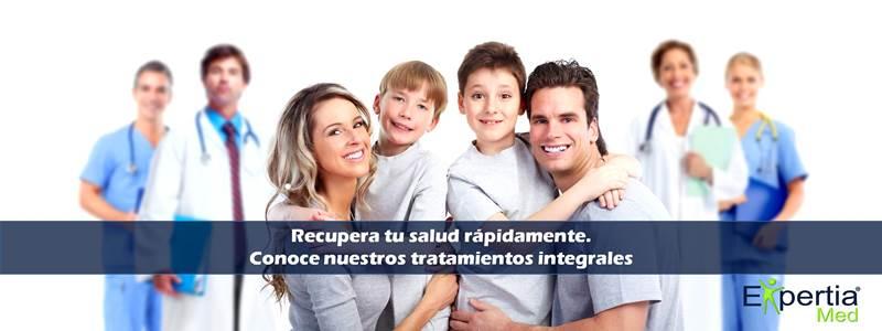 Tratamiento Integral Personalizado