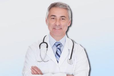 Atención médica profesional